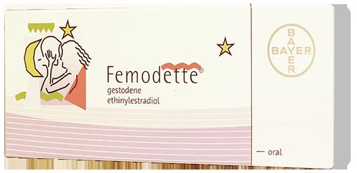 Femodette