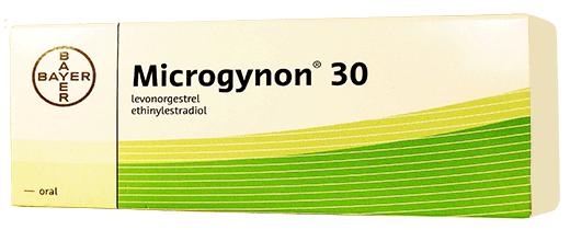 Microgynon 30
